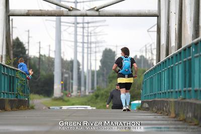 Green River Marathon 2012 - by Robcat Keller