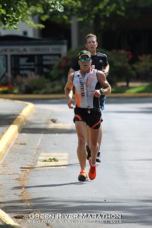Green River Marathon 2013 - by Robcat Keller